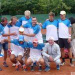 """Volker Raule - Tennis-Club Blau-Weiß Leimen: """"Schweizer System"""" nicht gerecht"""