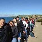 Schüleraustausch der Otto-Graf-Realschule Leimen mit Schottland nimmt Fahrt auf
