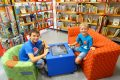 KUTI – kultiger Lern- und Spielspaß in der Stadtbücherei