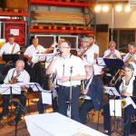 """Schwungvolles und vielseitiges Musikfest der SFK - Aber """"Seitendirigent Danny"""" fehlte"""