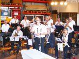 """Schwungvolles und vielseitiges Musikfest der SFK – Aber """"Seitendirigent Danny"""" fehlte"""