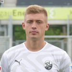 Aleksandr Zhirov verlängert beim SV Sandhausen