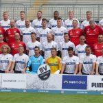 SV Sandhausen testet doppelt in Paderborn