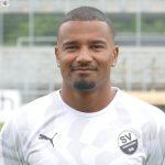 SV Sandhausen Mittelfeldspieler Erik Zenga schwer verletzt