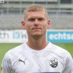 Felix Müller verlässt den Hardtwald