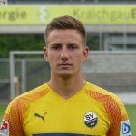 SV Sandhausen geht mit vier Torhütern in die kommende Saison