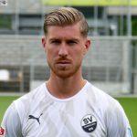 SV Sandhausen mit spätem Sieg gegen den 1. FC Nürnberg