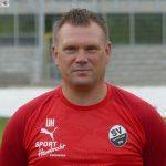 """SV Sandhausen-Trainer Koschinat: """"Zeit für einen Dreier am Hardtwald!"""""""