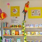 """""""Heiß auf Lesen""""-Wettbewerb - Leimener Stadtbücherei bietet Lesestoff in Hülle und Fülle"""