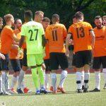 Schwacher Start – Starke zweite Halbzeit: VfB Leimen siegt gegen Plankstadt mit 4:1