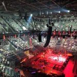 6000 Schüler rockten die SAP-Arena und die Otto-Graf-Realschule war dabei