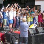 Erweiterter Leimener Sommer - Dank Leimen aktiv auch Sonntag Livemusik