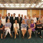 Der neue Sandhäuser Gemeinderat konstituierte sich