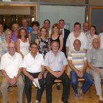 Neuer Leimener Gemeinderat konstituiert sich  Viele Formalien schnell erledigt