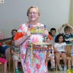 Nach 38 Jahren: Ilonka Zipf nimmt Abschied vom St. Georg Kindergarten