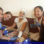 Wir lernen für das Leben - Erste Hilfe an der Otto-Graf-Realschule