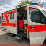 Verkehrs-Sicherheitstraining für Kinder der Volksbank Kurpfalz