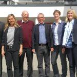 Externer Beirat des Generationenzentrums St.Ilgen tagte - Er vertritt die Bewohner