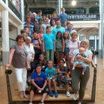 Leimener Ferienprogramm der FDP: Fahrt in das ZKM Karlsruhe