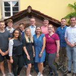 Junge Union bestätigt Sanhäuserin Anna Köhler in ihrem Amt als Kreisvorsitzende