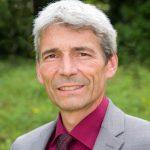 Manfred Robens ist neuer Kreisforstamtsleiter im Rhein-Neckar-Kreis