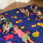 """Ferienprogramm der Liedertafel - """"Bewohner der Meere"""""""