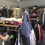 Leimener Kleiderstube wird gut angenommen: Samstag für jedermann geöffnet