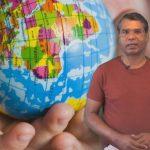 """""""Macht Euch die Erde untertan!""""- </br>Das Geistliche Wort #411"""
