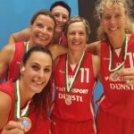 Wild Bees Basketball: Bronzemedaille bei der Maxi-Basketball WM in Finnland