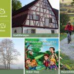 Wettbewerb: EinBlicke in den Naturpark NeckartalOdenwald