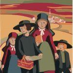 Neue Heimat Pennsylvanien - Kurpfälzischen Auswanderer im 18. Jahrhundert