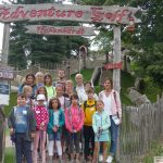 Ausflugsziel Adventure Minigolf - Vergnügliche Stunden ohne lange Anfahrt
