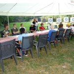Bogenschießen: Jugendliche lernten die älteste Distanzwaffe der Welt kennen