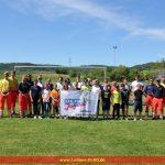 Zeltlager 2019 der DLRG-Jugend Leimen