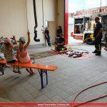 Ferienprogramm 2019 bei der Jugendfeuerwehr Leimen