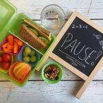 So kommt Abwechslung in die Vesperdose: Forum Ernährung gibt Tipps fürs Pausenbrot