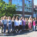 Ausbildungsbeginn bei der Stadtverwaltung Leimen - Noch bis 31.10. für 2020 bewerben!
