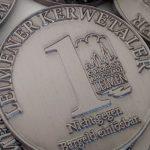 Leimener Weinkerwe mit eigener Währung: Der Kerwetaler ist da