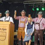 Die Diljemer Kerweredd 2019: Bekommt St. Ilgen ein Oktoberfest? Nächsten Monat schon?