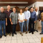 Vorstandswahlen bei der CDU Sandhausen – Bisheriger Vorstand im Amt bestätigt