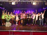 Internationale Superstars machte die Diljemer Kerwe zum Musik- und Stimmungsmekka