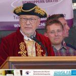 Leimens neuer Schlossherr Wolfgang I. – </br>Seine erste Kerwerede im Wortlaut