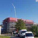 Sanierung der Otto-Graf-Realschule mit Förderung des Bundes