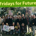 Fridays for Future – nicht ohne das Friedrich-Ebert-Gymnasium