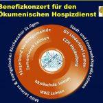 Großes Benefizkonzert der Leimener Musik- und Gesangsvereine am Sonntag