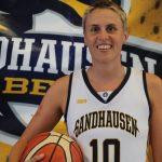 Wildbees Sandhausen: Regionalliga-Damen - Kampfspiel beim USC Heidelberg