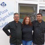Beim VfB Leimen ist die Clubhausküche wieder geöffnet