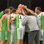 KuSG Basketball-Herren I: </br>Wichtiger Sieg gegen Wildbees Sandhausen