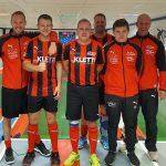 Kegel-Bundesliga: Rot-Weiss Sandhausen mit Bahnrekord in Kuhardt