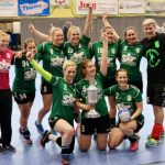 Handball Damen weiter im Bezirkspokal: </br>TSV Handschuhsheim – KuSG Leimen 21:26